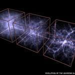 Идеи происхождения темной материи