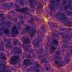 Темная материя и радионити