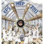 2011 Europhysics Conference on High-Energy Physics