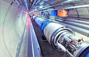 LCH: светимость повышена, 25-наносекундная плотность пучка неустойчива
