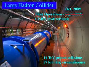 Даёшь бозон Хиггса к апокалипсису 2012 года