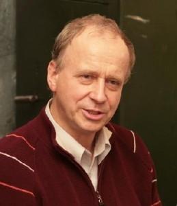 Владимир Лукаш отменил Большой взрыв