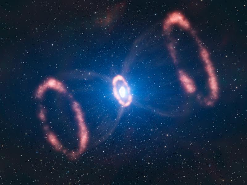 """Сверхновые """"против"""" сверхсветовых нейтрино"""