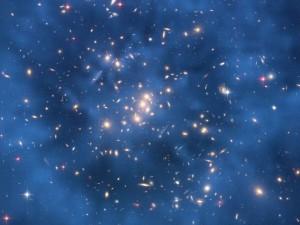 Темная материя против Стандартной модели