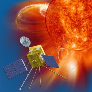 ESA/NASA mission to use SPICE to explore the center of the Solar System