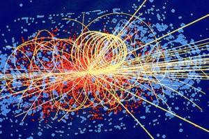 Бозон Хиггса обнаруживается в блогах