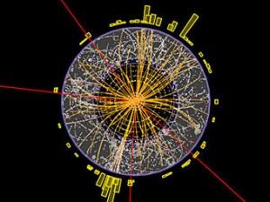 По ЦЕРНу бродит призрак бозона Хиггса