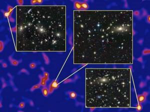 Темная материя. Первые результаты разумных поисков