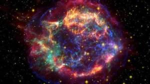 Мощные взрывы сверхновых в раннем формировании карликовой галактики могли оцениваться в корне неверно