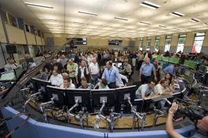 LCH готов к открытию новой физики