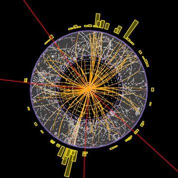 К поиску бозона Хиггса