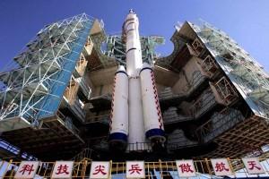 Китай не разглашает способов поиска темной материи