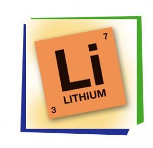 Темная материя и литий-7