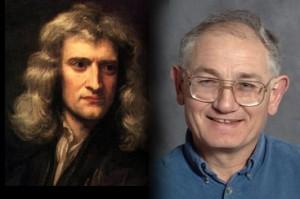 Не поменять ли нам законы Ньютона?