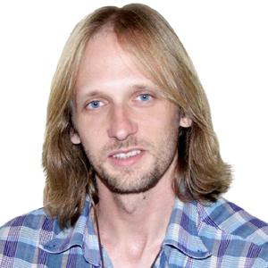 Dr. Christian Moni-Bidin, PhD en la Universidad de Chile