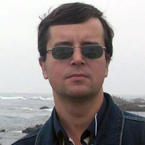 Дмитрий Вибе
