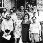 Новые идеи и альтернативные взгляды в космологии. Семинар в Самаре, 1991 год