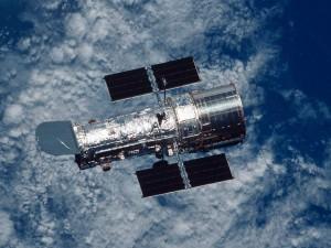 Спутник KH-11