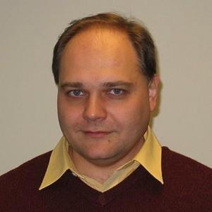 Medvedev, Mikhail (Misha) V. Professor Plasma Astrophysics/Space Physics