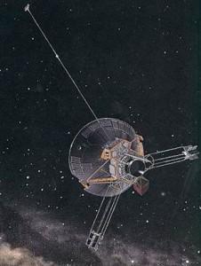 Pioneer-10