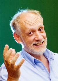 Professor Nicolas Gisin, Université de Genève