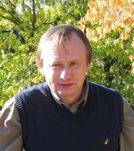 Андрей Барвинский
