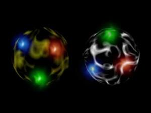 Почему протон стал меньше?