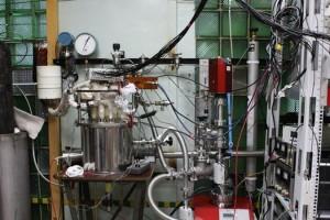 Детектор темной материи - ускоритель элементарных частиц со своей, особенной задачей.