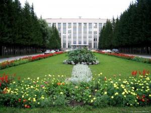Институт ядерной физики им. Г.И.Будкера СО РАН Фото: http://foto.academ.org