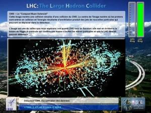 LHC. Темной материи пока нет
