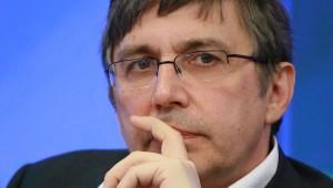 Андрей Гейм о Нобелевской премии