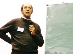 Валерий Рубаков: «Это круче, чем бозон Хиггса»