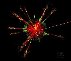 Кризис спина протона - кризис Стандартной модели