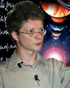 Искать новую физику