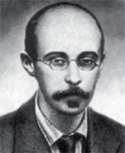Александр Александрович Фридман построил в 1922–1924 гг. теорию космологического расширения с учетом эйнштейновского антитяготения; это основа основ современной космологии