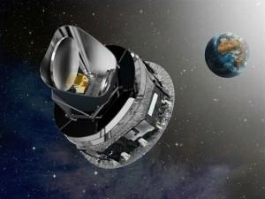 Обсерватория Планк: свидетельств за ТМ нет