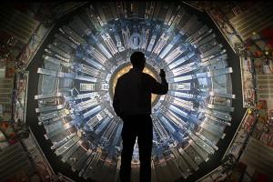 БАК 2.0 и темная материя