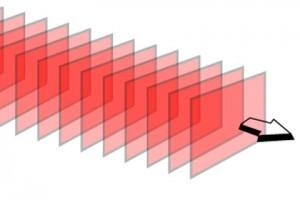 Замедленные фотоны