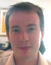 Доктор физики и астрономии Джеймс Бейтман (James Bateman)