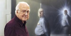 Материя, антиматерия и бозон Хиггса