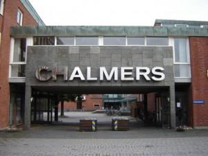 Технический университет Чалмерса