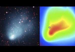 Темная материя. Волновая модель
