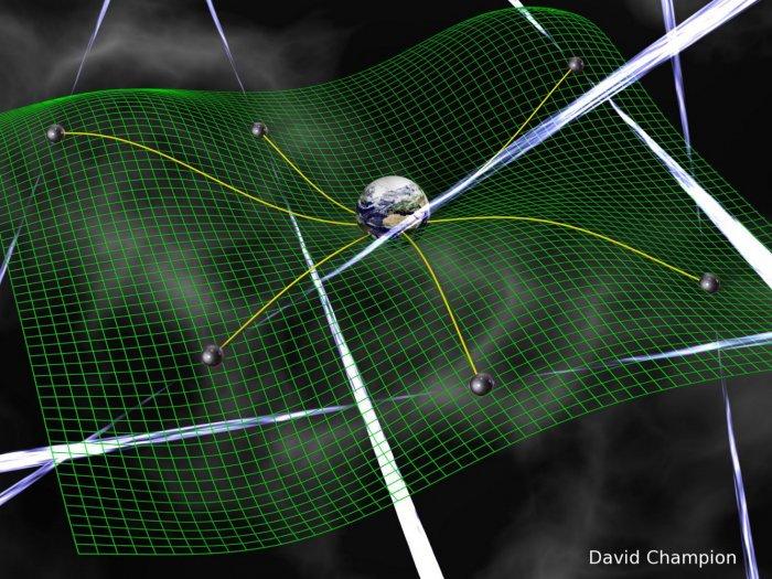 Соблазн квантования гравитации