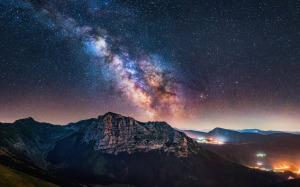 88 процентов Млечного Пути - темная материя