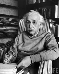 Альберт Эйнштейн. Физика и реальность