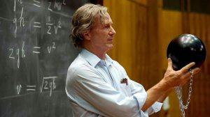 Лауреат Нобелевской премии по физике Ричард Фейнман