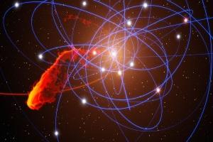 Темная материя. Возможно, ученые упускают нечто фундаментальное