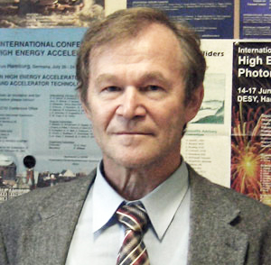 Валерий Тельнов