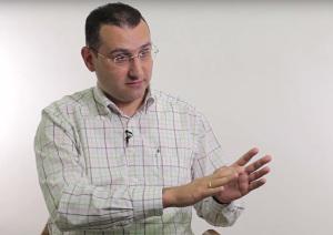 Эмиль Ахмедов о нерешенных проблемах физики
