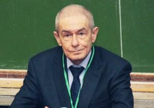 Владимир Мостепаненко